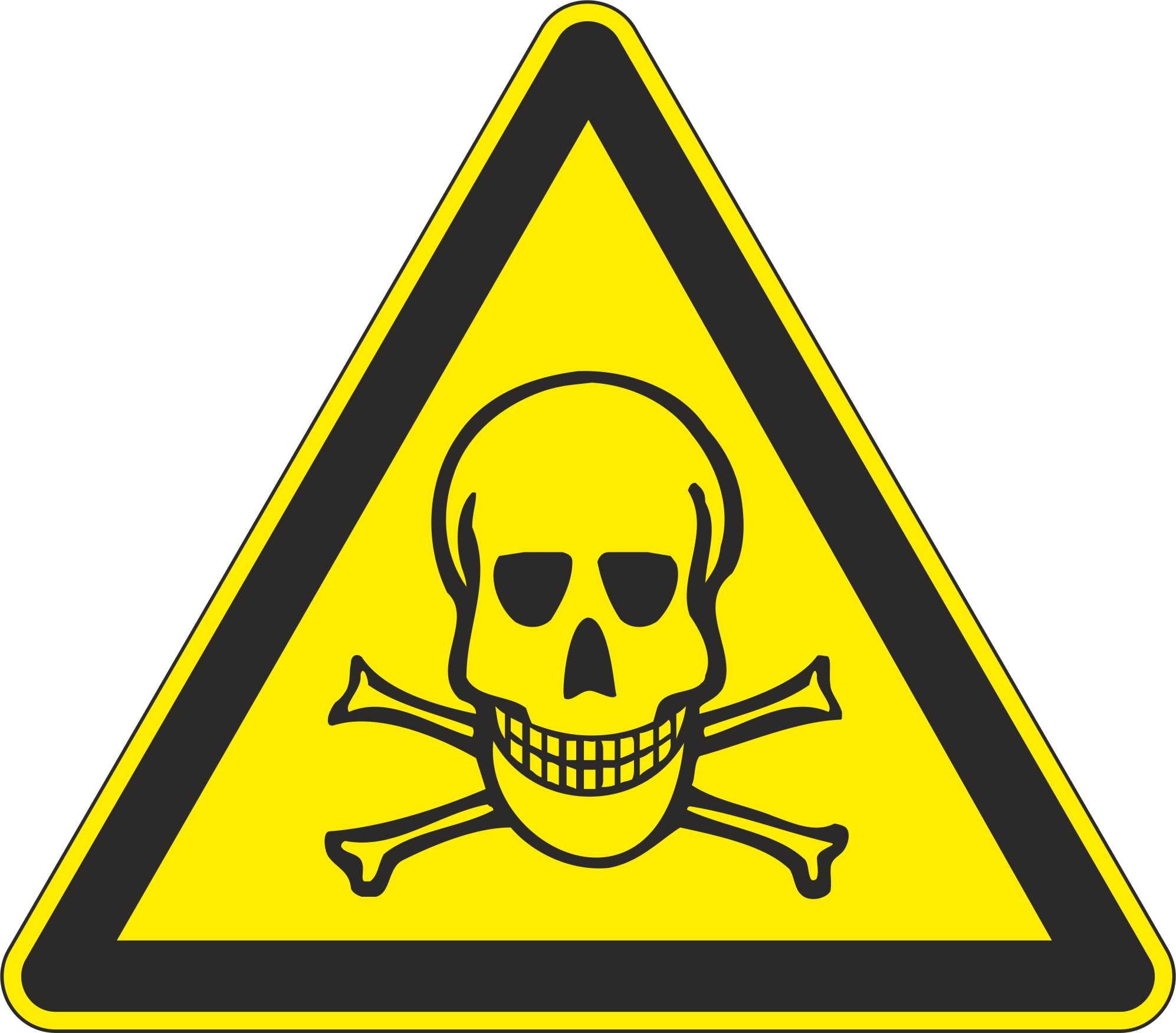 Giftvarning