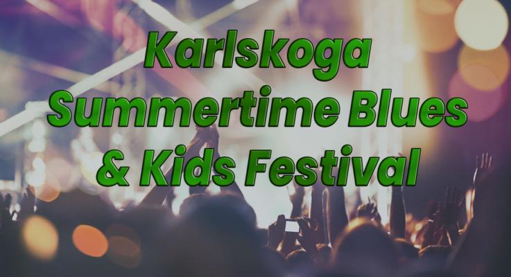 Ny musikfestival i Karlskoga